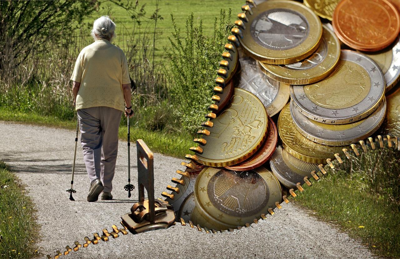 Les tarifs des maisons de retraite